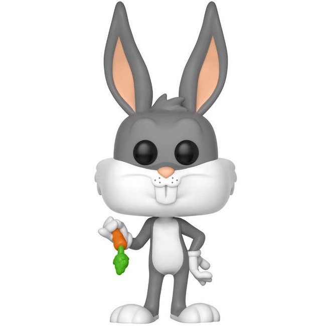 Funko Looney Tunes: Bugs Bunny Vinyl Figur