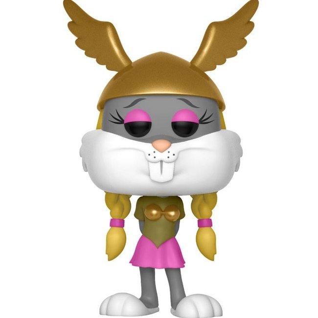 Funko Looney Tunes: Bugs Bunny (Opera) Vinyl Figur