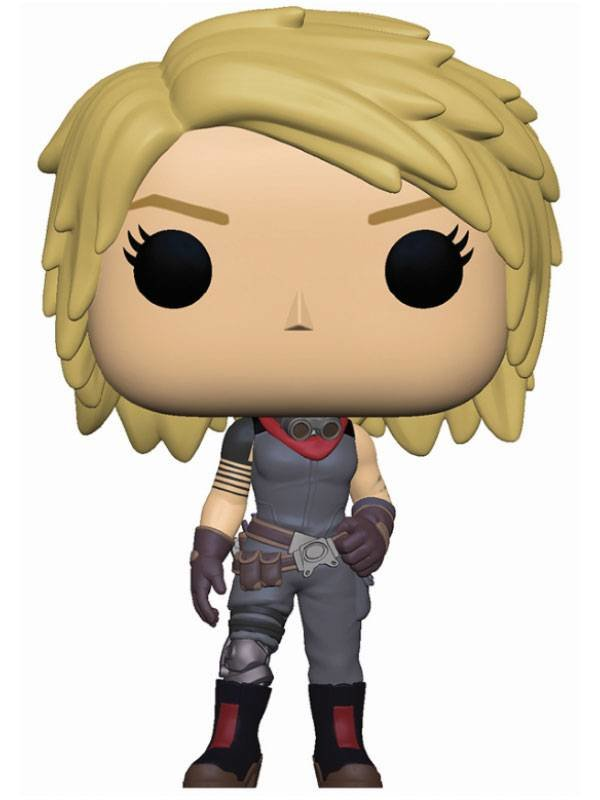 Destiny | Amanda Holliday Vinyl Figur