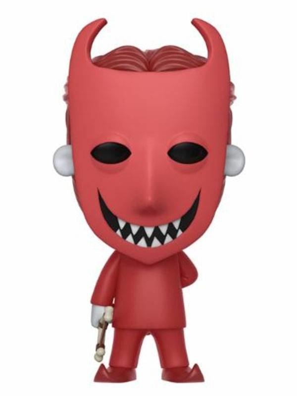 Nightmare Before Christmas | Lock Vinyl Figur