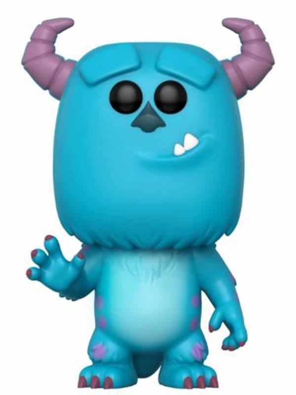 Monsters Inc. | Sulley Vinyl Figur