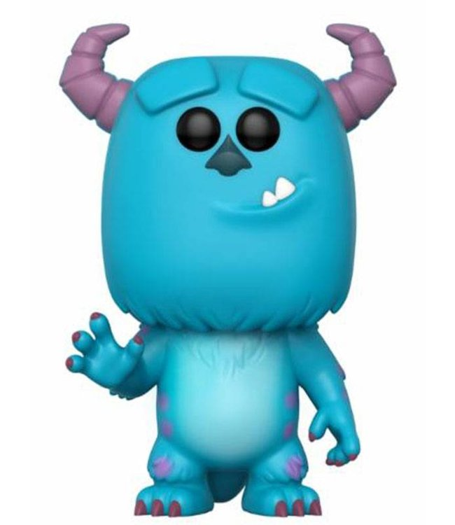 Funko Monsters Inc.   Sulley Vinyl Figur