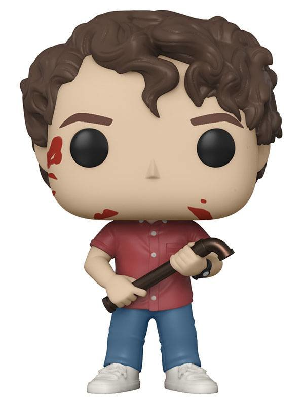 IT | Stanley Uris Vinyl Figur