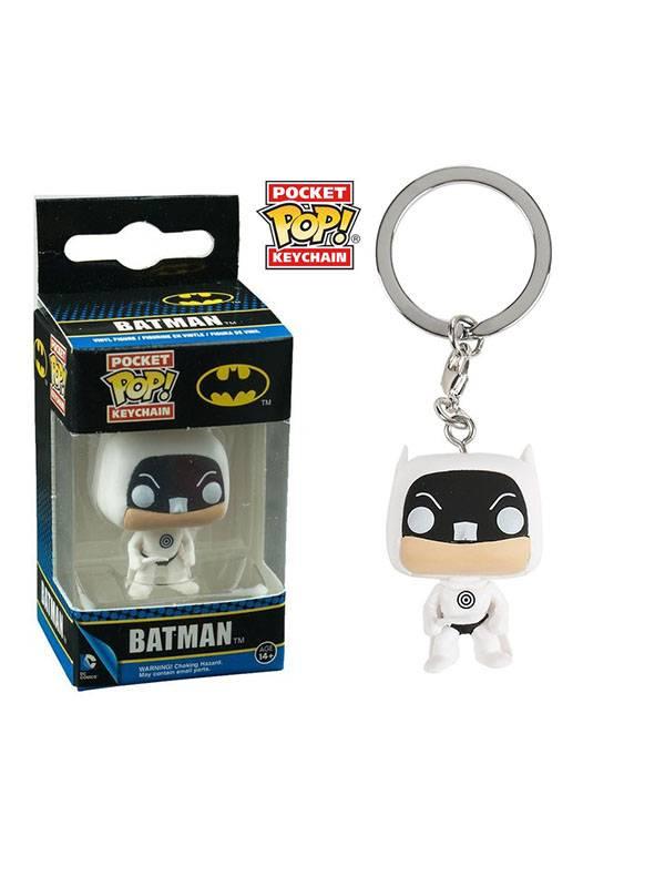 DC Comics | Batman (Bullseye) Schlüsselanhänger