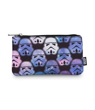 Loungefly Loungefly Star Wars   Stormtrooper Kosmetiktasche
