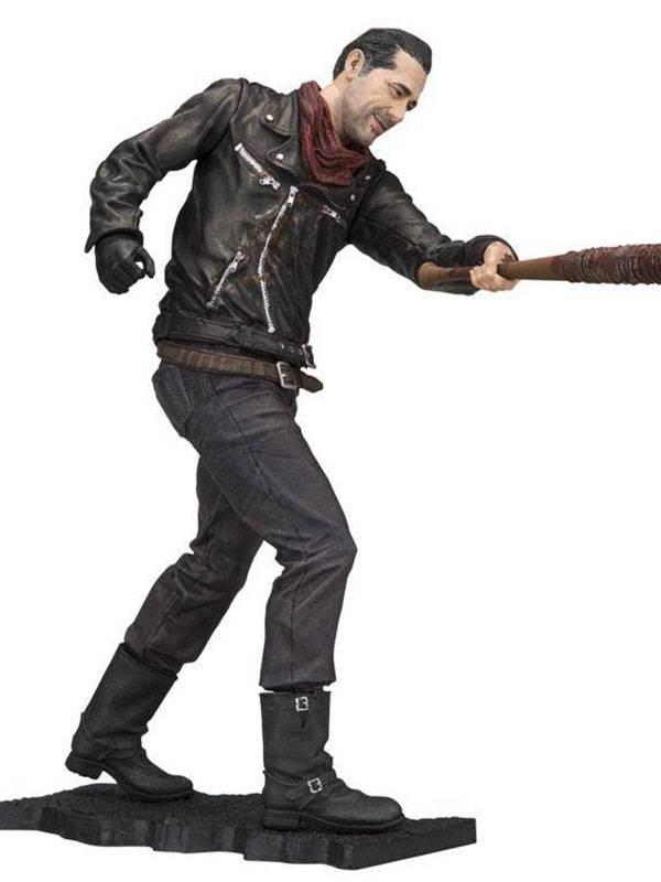 The Walking Dead | Negan (Merciless) Actionfigur