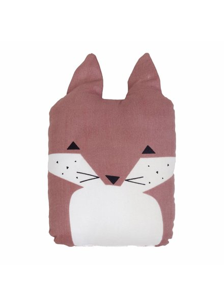 Fabelab Knuffel Friendly Fox