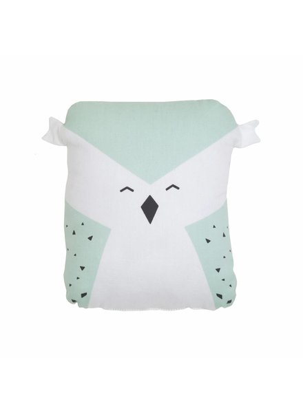 Fabelab Knuffel Wise Owl
