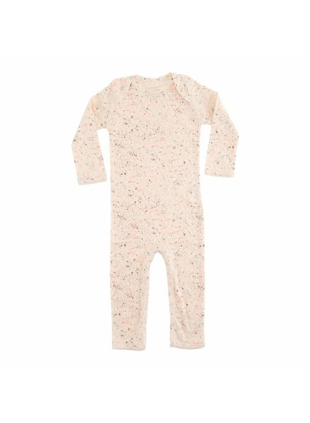 Soft Gallery Ben Bodysuit Pearled Ivory Mint Dust