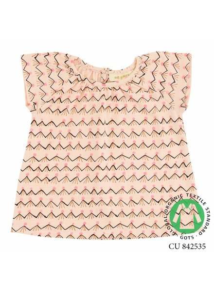 Soft Gallery Baby Olivia Top
