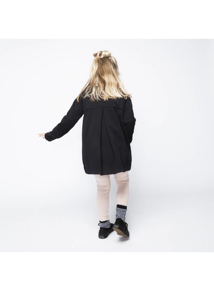 MINGO Girls Jacket Black