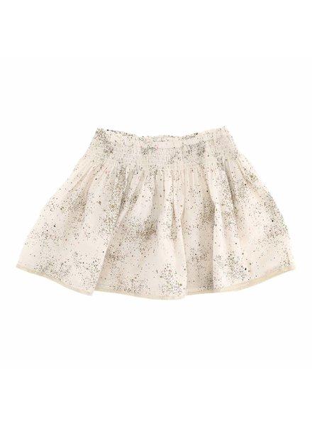 Soft Gallery Skirt Fay Gardenia Sprinkle
