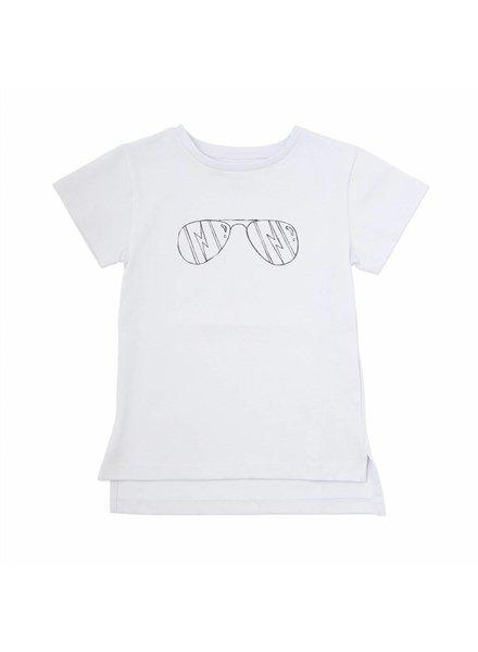 IGLO + INDI Blue Sun T-Shirt