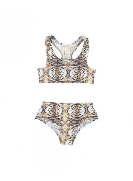 POPUPSHOP Bikini UV Tiger