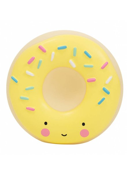A Little Lovely Company Moneybox Donut
