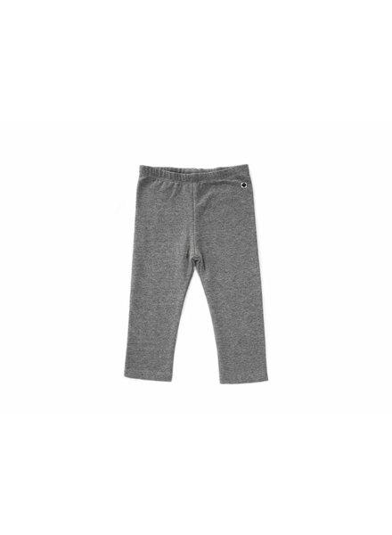 Sproet & Sprout Legging Basic Grey Melange