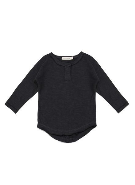 Phil & Phae Top Hayley charcoal
