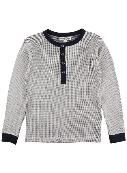 Small Rags Fabian LS Top