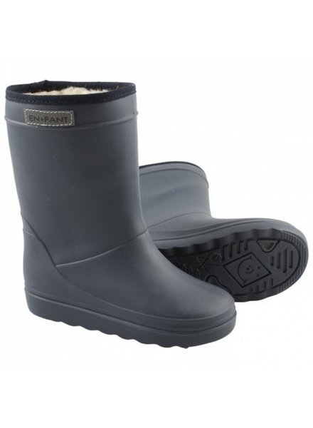 En'fant Thermo Boot Navy