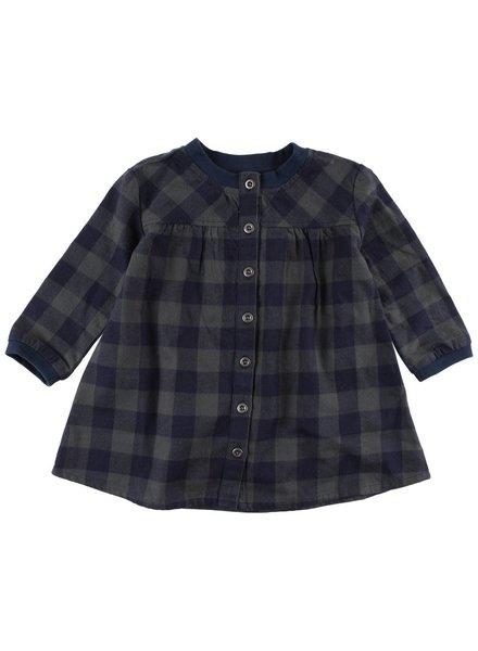 Small Rags Fanny LS Dress