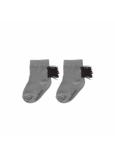 Maed For Mini Socks HAPPY HORSE L LIZARD