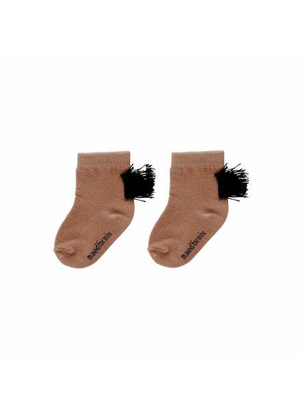 Maed For Mini Socks HAPPY HORSE S SHRIMP