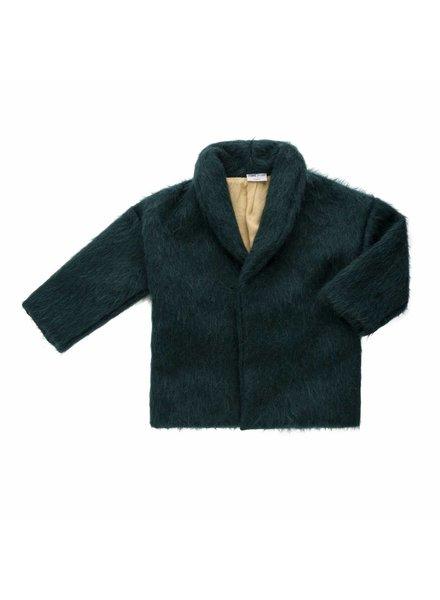 Maed For Mini Coat TENSE TURTLE
