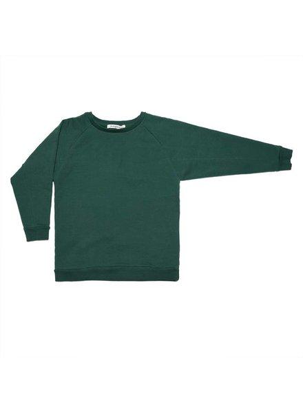 MINGO Sweater Emerald