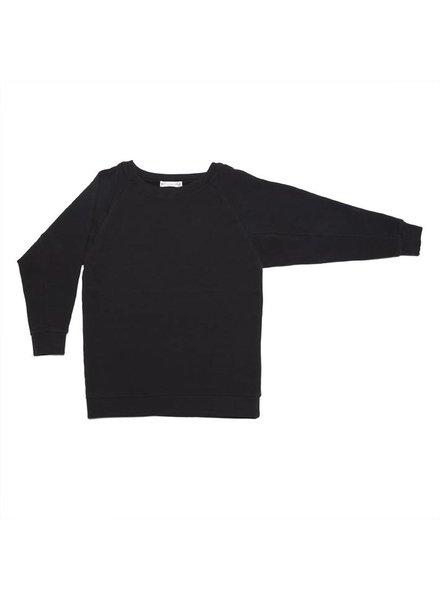 MINGO Sweater Black