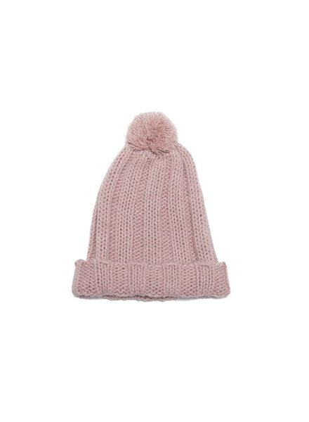 MINGO Hat alpaca Pink