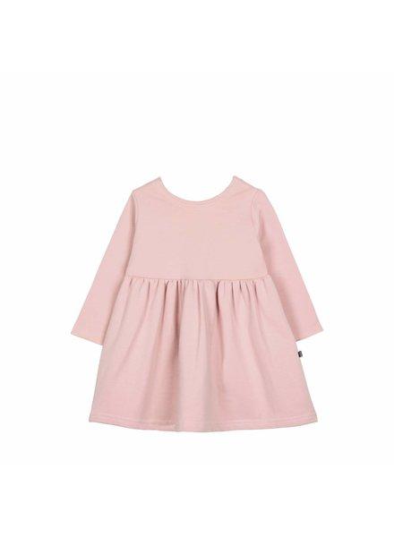 House of Jamie Oversized Dress - Powder Pink
