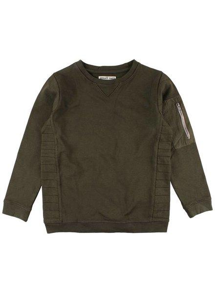 Small Rags Fabian Shirt LS - Urban Chic