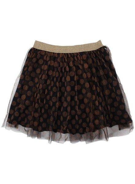 En'fant Field Skirt - Caviar