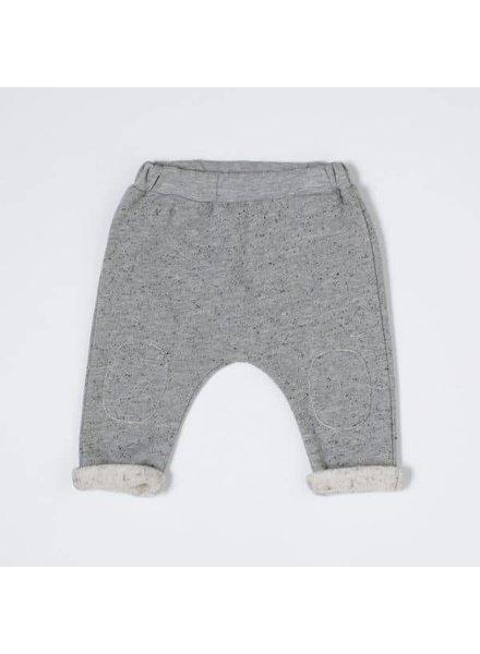 NIXNUT Speckle Pants Grey