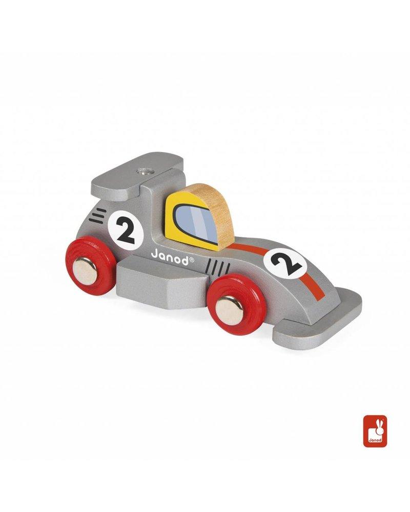 Janod Formule 1 - Rood
