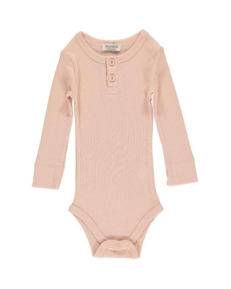 MarMar Copenhagen Body LS Rose