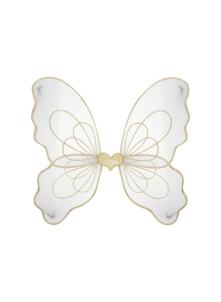 MIMI & LULA MAGIC FAIRY WINGS-GREY
