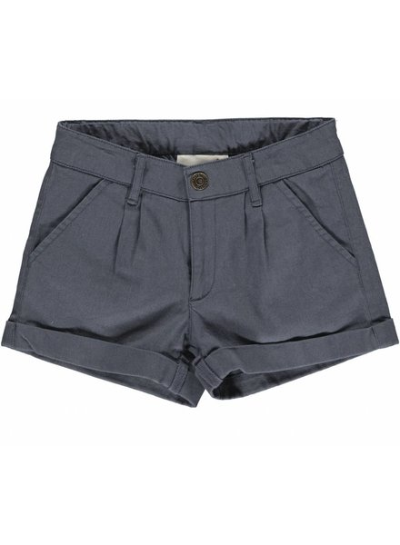 MarMar Copenhagen Panja S, Chino Shorts - Night Sky Blue