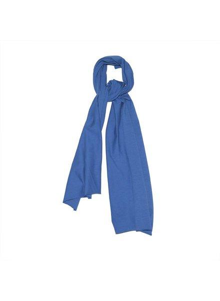 MINGO Scarf jersey True Blue