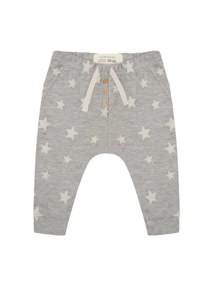 Little Indians Star Jacquard Pants