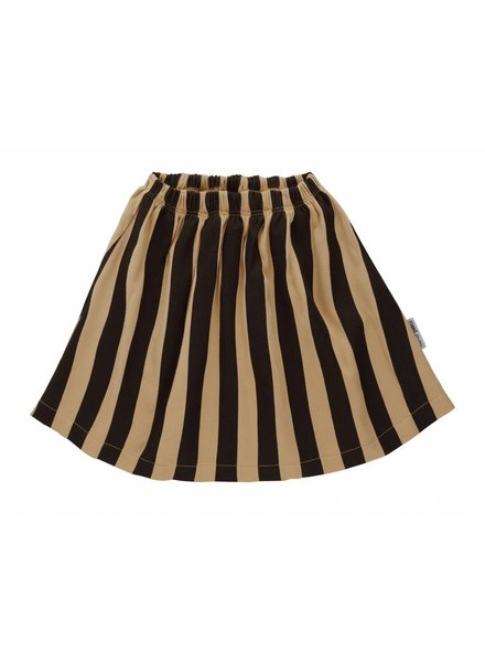 Maed For Mini SKIRT - RUMBLE BEE AOP