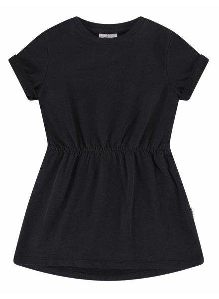 Maed For Mini DRESS - BLACK BIRD