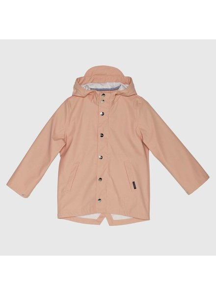 Gosoaky Jacket Elephant Man Dusty Pink