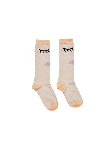 IGLO + INDI Pearl Senses Socks