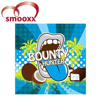 Big Mouth Bounty Hunter (Aroma)
