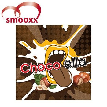 Big Mouth Choco Ella (Aroma)