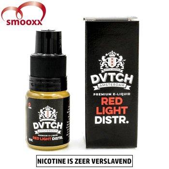 DVTCH Amsterdam Red Light District
