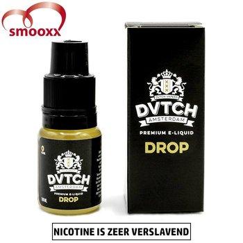 DVTCH Amsterdam Drop