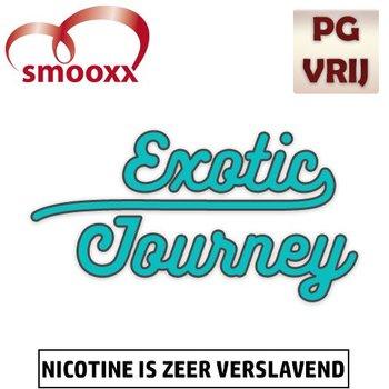 Smooxx Exotic Journey (PG Vrij)