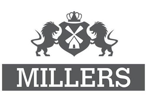 MILLERS JUICE